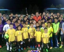 Corinthians Academy