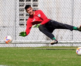 goalkeeper the of portuguesa