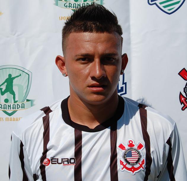 Carlos Flores Striker