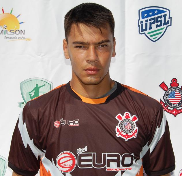 Lucas Tavares GoalKeeper