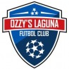 Ozzy's Laguna FC Logo
